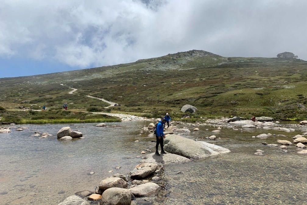 Thredbo – Main Range Loop & Merritts Nature Trail (42km)