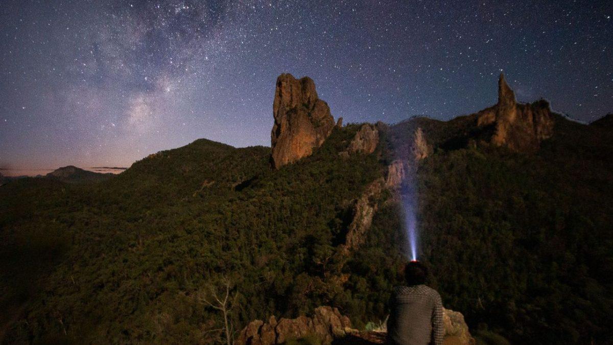 Warrumbungle National Park over 3 days