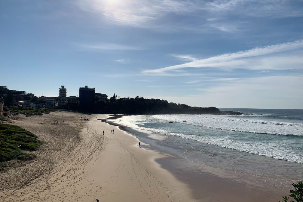 Collaroy to Darling Harbour (51km)